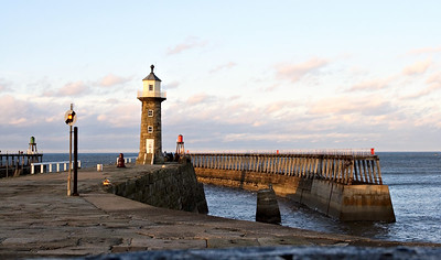 Harbour lighthouse f/9, 1/200, ISO200, Sigma 17–70