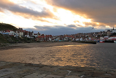 Whitby f/6.3, 1/160, ISO200, Sigma 17–70