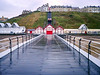 Saltburn Pier and Funicular