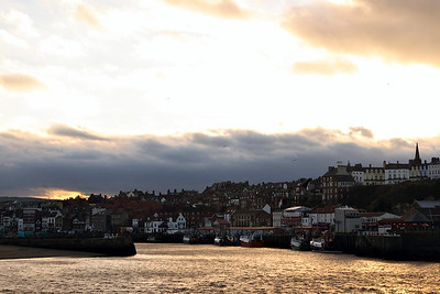 Whitby f/8, 1/200, ISO200, Sigma 17–70