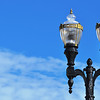 "Waynesville ""cool"" street lamps."