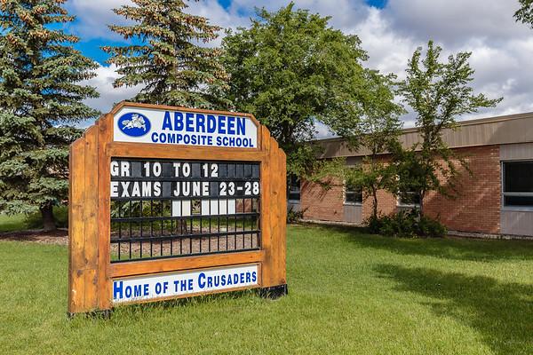 Aberdeen School