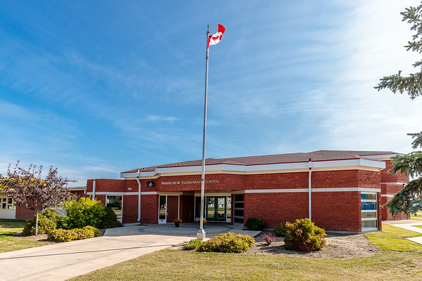 Prairie View Elementary School