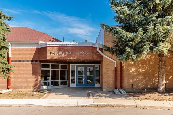 Dalmeny High School