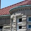 Dixon, IL library.
