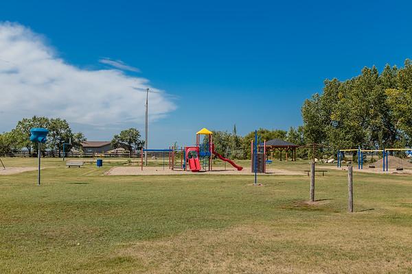 Dundurn Elementary School