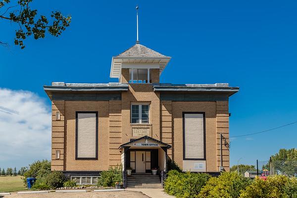 Dundurn Town Office