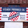 """Fisher, IL Produce Building"""