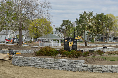 LaFayette, Indiana - Photo Taken: April 15, 2021