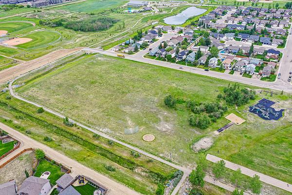 Martensville Aerial