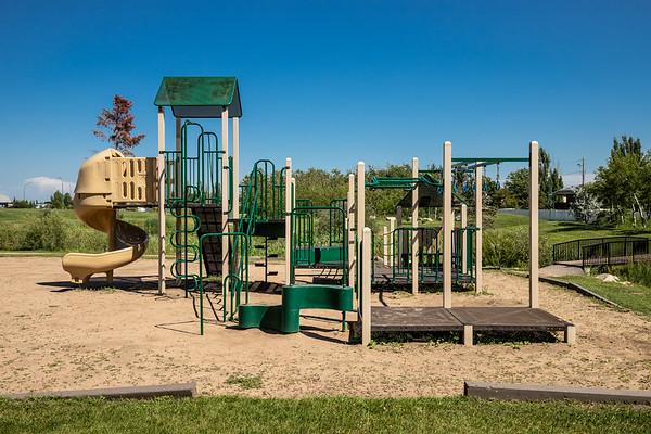 North Hills Park