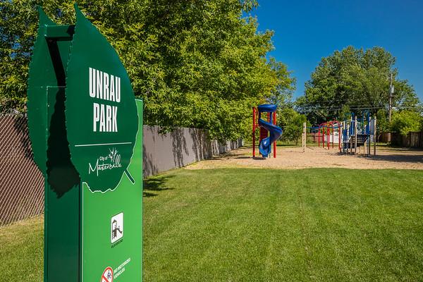 Unrau Park