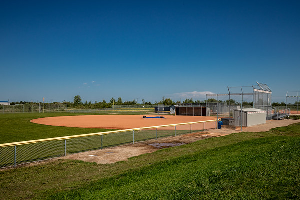Macon Baseball Fields
