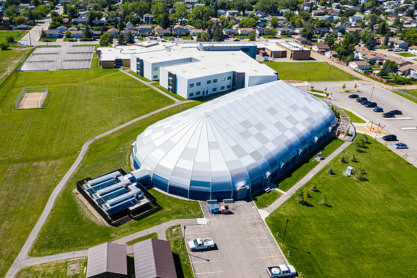 Martensville Athletic Pavilion