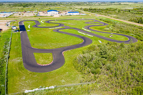 Martensville Speedway