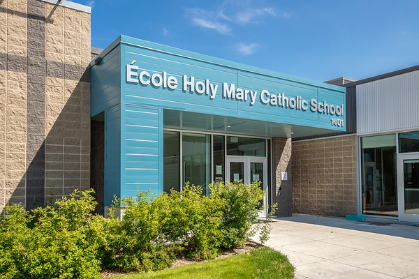 Ecole Holy Mary School