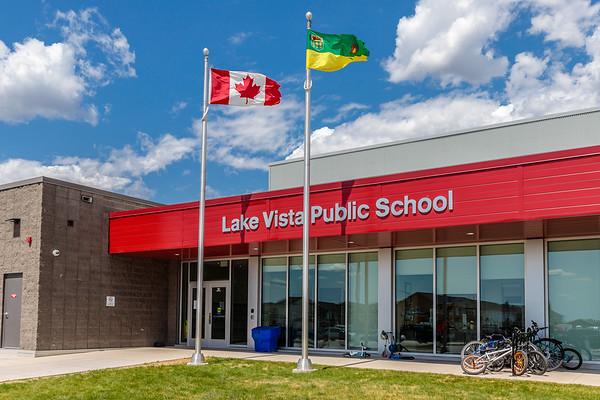 Lake Vista Public School