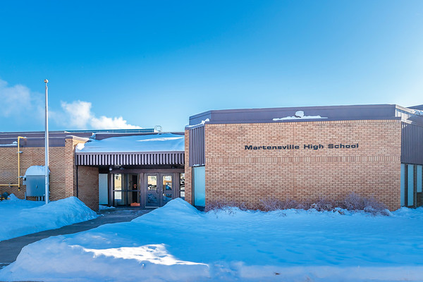 Martensville High School