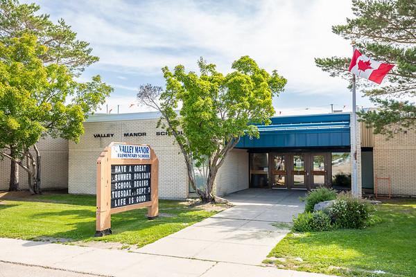 Valley Manor School