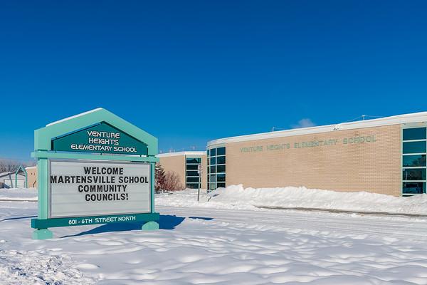 Venture Heights Elementary School