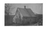 "#699 - ""Chloe Lankston House, West Hill<br /> Picture of a picture - George Taylor<br /> Printed June 16, 1918 & 8-5-35"