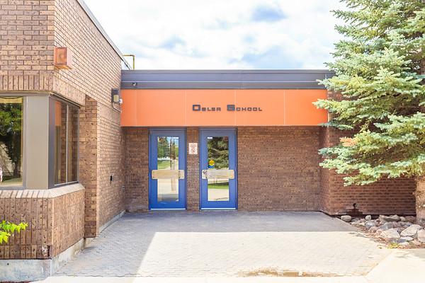 Osler School