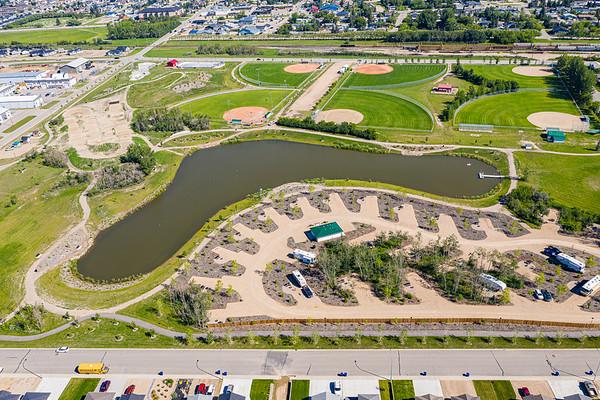 Prairie Oasis Park