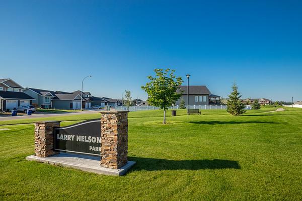 Larry Nelson Park