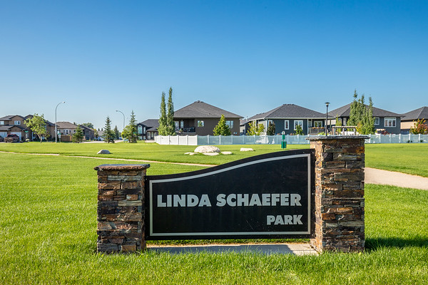 Linda Schaefer Park