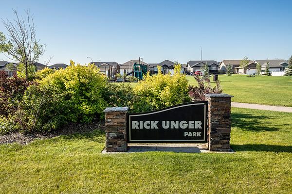 Rick Unger Park