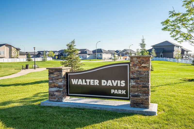 Walter Davis Park
