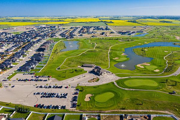 Legends Golf Course