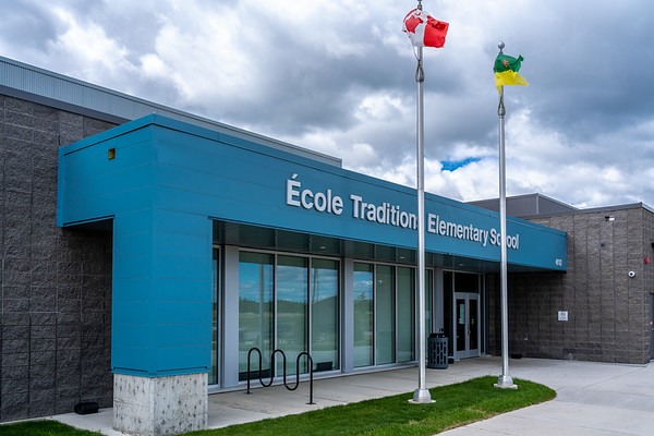 École Traditions Elementary School