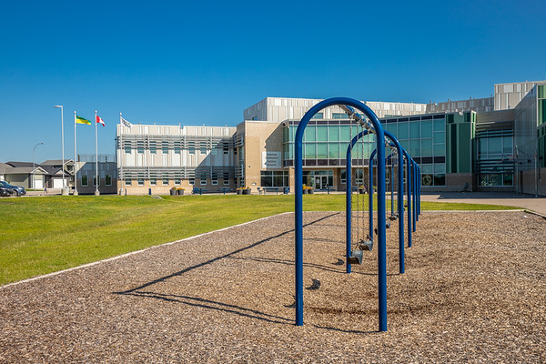 Warman Community Middle School