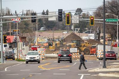 """Highway 61 Reconstruction - Downtown Grand Marais"""