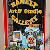 Hamely Art & Studio Gallery<br /> Bushmills<br /> County Antrim