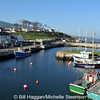 Carnlough harbour, County Antrim