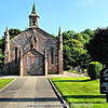 Layde Parish Church of Ireland, Cushendall, County Antrim