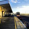 Portrush Railway Station<br /> 3/11/2013