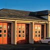 Portrush Fire Station<br /> 3rd November 2013