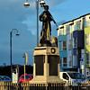 War memorial, Portrush<br /> 3/11/2013