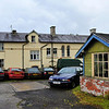 Former Railway Station (front elevation)<br /> Randalstown<br /> County Antrim<br /> 26th May 2014