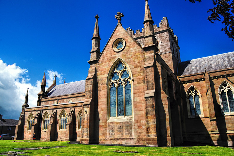 St Patrick's Church of Ireland<br /> Armagh