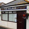 The Village Hairdressing Salon, Ardglass, County Down.