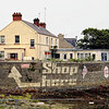 Harbour-front shop, Ardglass, County Down.