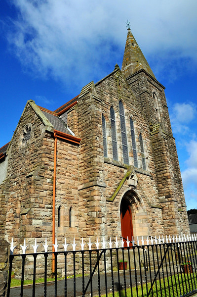 Ballywalter Presbyterian Church
