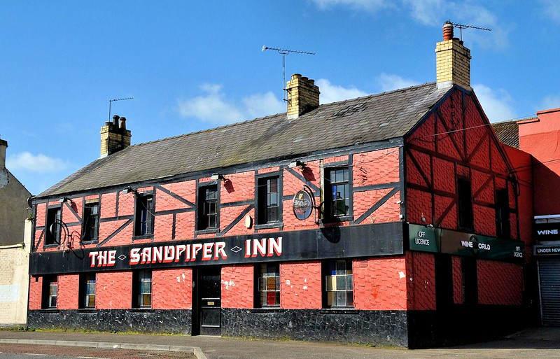 The Sandpiper Inn, Ballywalter, County Down