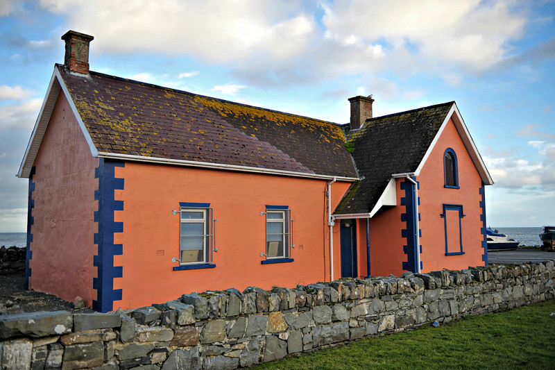 Ballywalter, County Down