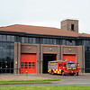 Bangor Fire Station, County Down