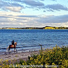 Cloughey Beach, County Down